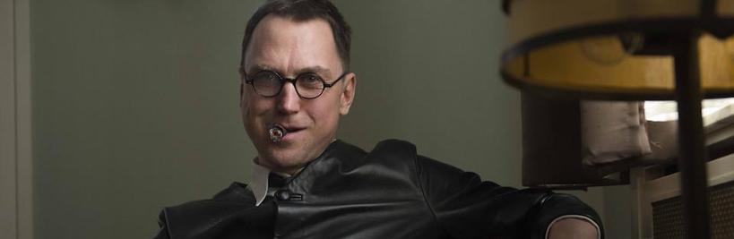 Mackie Messer - Brechts Dreigroschenfilm Trailer