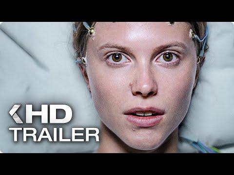 THELMA Trailer German Deutsch (2018)