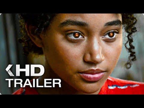 THE DARKEST MINDS Trailer German Deutsch (2018)