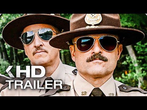 SUPER TROOPERS 2 Trailer German Deutsch (2018)
