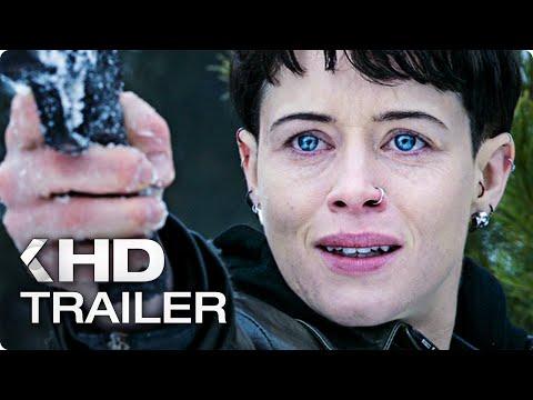 VERSCHWÖRUNG Trailer German Deutsch (2018)