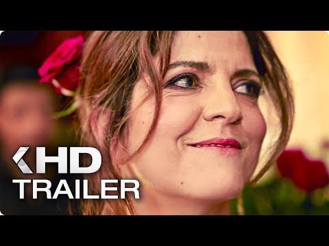 MADAME AURORA UND DER DUFT VON FRÜHLING Trailer German Deutsch (2018) Exklusiv