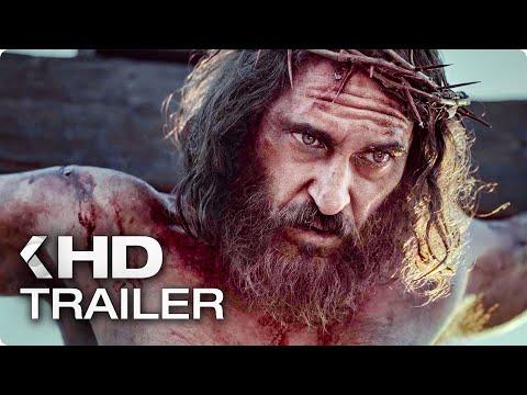 MARIA MAGDALENA Trailer 2 German Deutsch (2018)