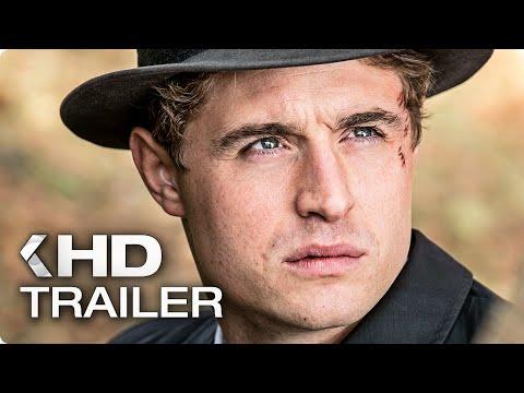 DAS KRUMME HAUS Trailer German Deutsch (2018)