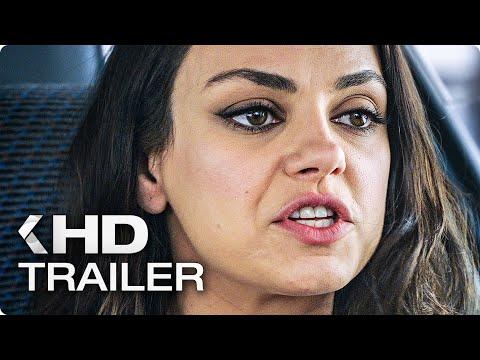 BAD SPIES Trailer German Deutsch (2018)