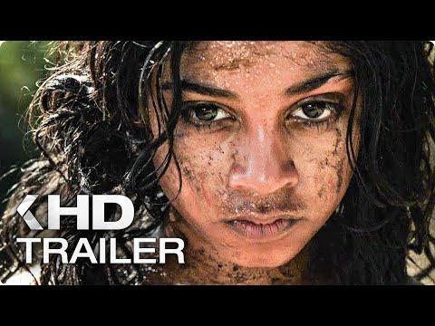 MOGLI Trailer German Deutsch (2018)