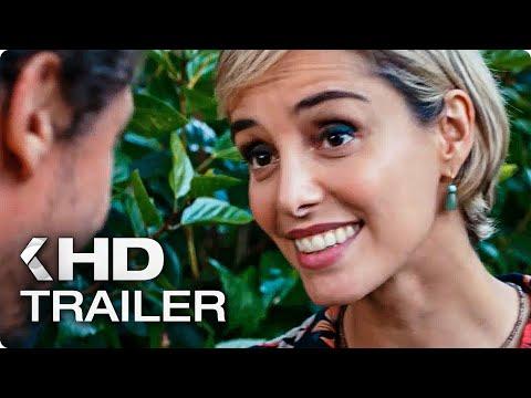 ZUHAUSE IST ES AM SCHÖNSTEN Trailer German Deutsch (2018)