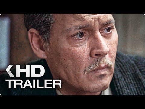 CITY OF LIES Trailer German Deutsch (2018) Exklusiv