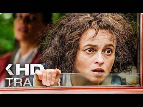 ELEANOR & COLETTE Trailer German Deutsch (2018)