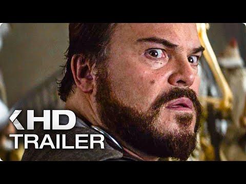 DAS HAUS DER GEHEIMNISVOLLEN UHREN Trailer German Deutsch (2018)