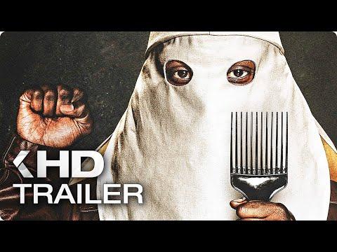 BLACKkKLANSMAN Trailer German Deutsch (2018)