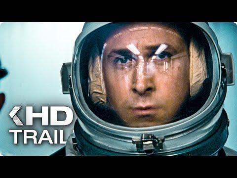 AUFBRUCH ZUM MOND Trailer German Deutsch (2018)