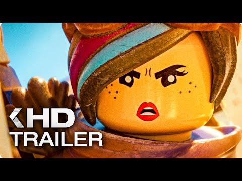 THE LEGO MOVIE 2 Trailer German Deutsch (2019)
