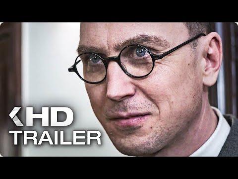 MACKIE MESSER Trailer German Deutsch (2018)