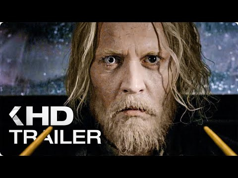 PHANTASTISCHE TIERWESEN 2 Trailer German Deutsch (2018)
