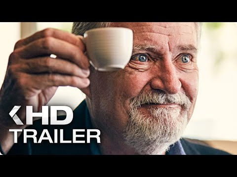 VOM ENDE EINER GESCHICHTE Trailer German Deutsch (2018)