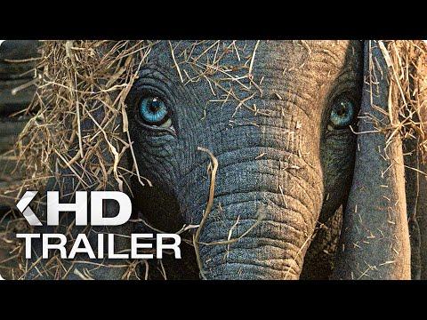 DUMBO Trailer German Deutsch (2019)