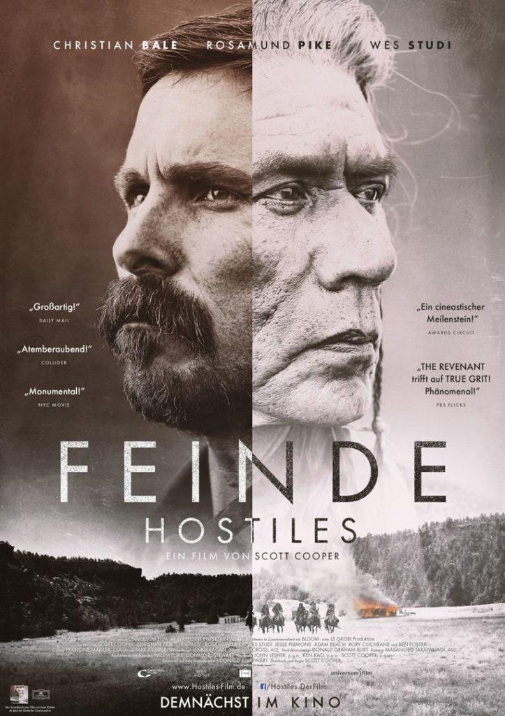 Heinde - Hostiles